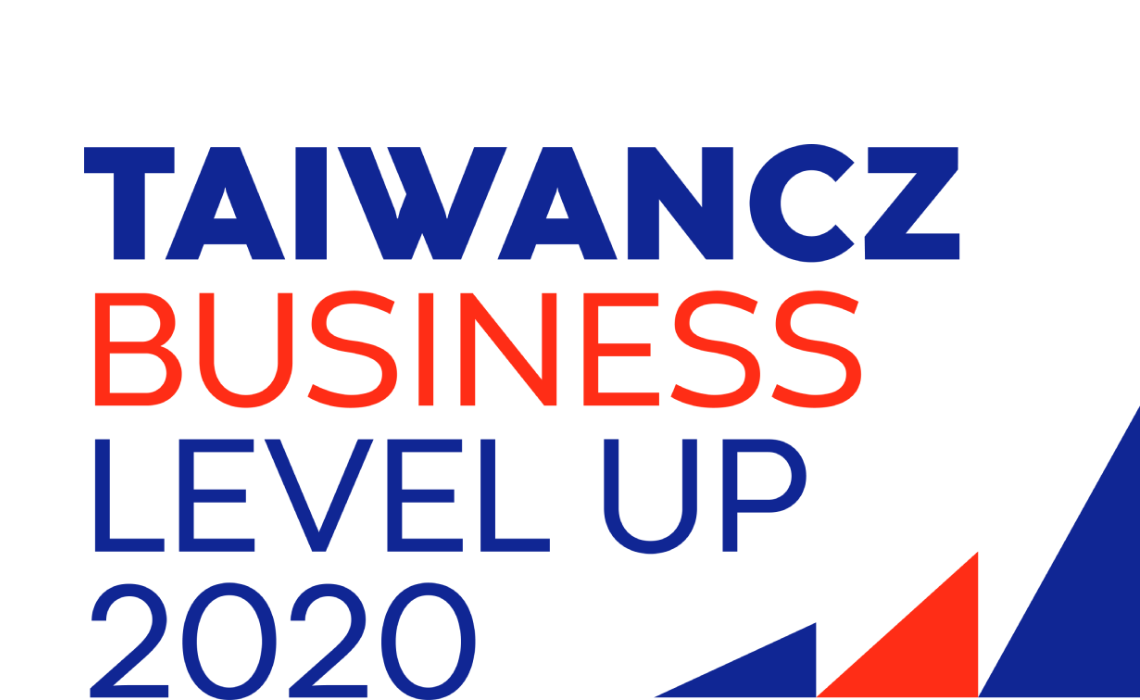 TAIWANCZ BUSINESS LEVEL UP 2020