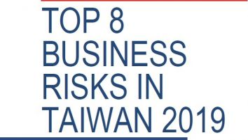 Read More About the Top 8 Business Risks in Taiwan